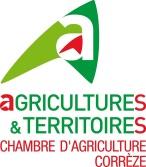 Chambre d'agriculture de la Corrèze