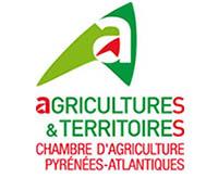 Chambre d'agriculture des Pyrénées-Atlantiques